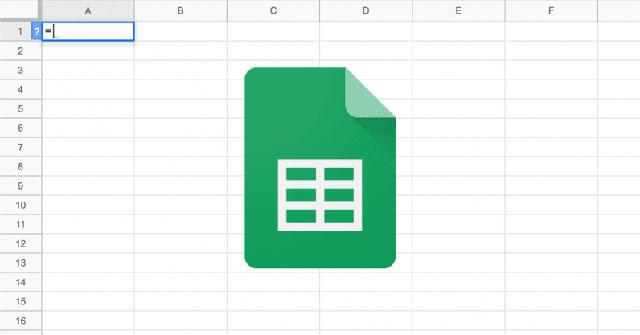 Cách lấy dữ liệu trang web với Google Sheets