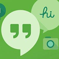 Cách chia sẻ màn hình trong Google Hangouts