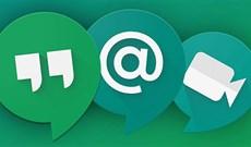 Phân biệt Google Hangouts, Hangouts Chat và Hangouts Meet