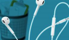 EarPods của Apple có thực sự tệ đến vậy không?