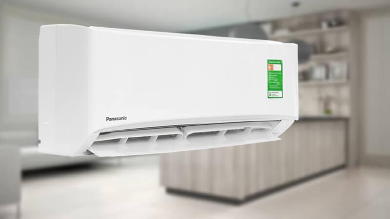 Máy lạnh Panasonic có rất nhiều công nghệ ưu việt