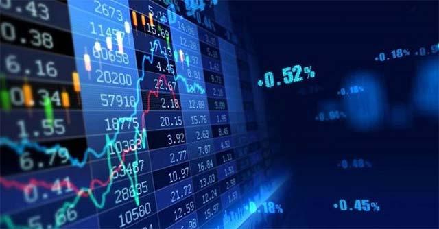 Theo dõi thị trường chứng khoán với Google Sheets