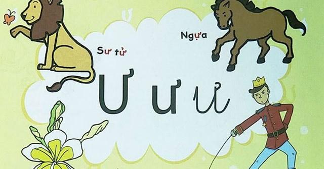 Câu đố hay về các chữ cái trong tiếng Việt
