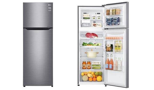 Tủ lạnh 2 cửa LG Inverter GN-M315PS