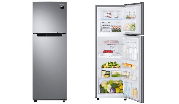 Tủ lạnh 2 cánh Samsung Digital Inverter RT25M4033S8/SV