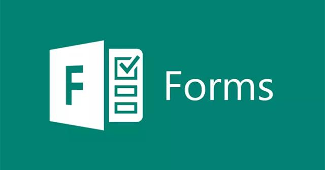 Cách tạo bài kiểm tra trên Microsoft Forms