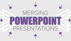 Cách gộp 2 file PowerPoint thành một
