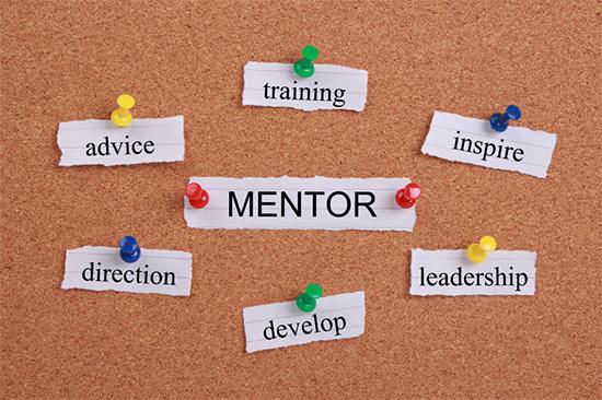 Mentor là gì