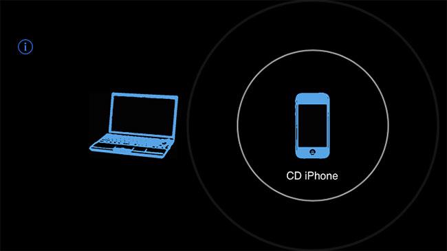 Thiết lập EpocCam trên iPhone hoặc iPad