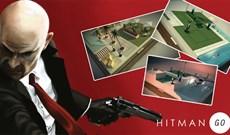 Mời tải Hitman GO, tựa game chiến thuật cực hay đang miễn phí cho cả Android và iOS
