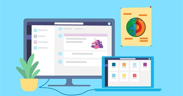 Cách tạo tài khoản Microsoft Teams miễn phí không cần mail EDU