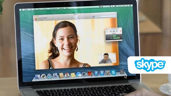Sử dụng Skype để giảng dạy online