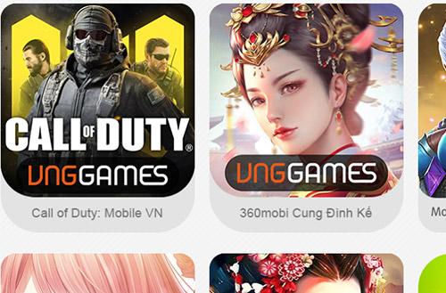 nhập code Call Of Duty mobile