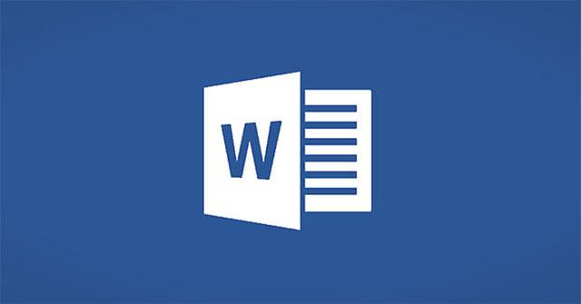 Rewrite là gì trong Microsoft Word?