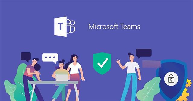 Cách làm bài tập trên Microsoft Teams cho học sinh