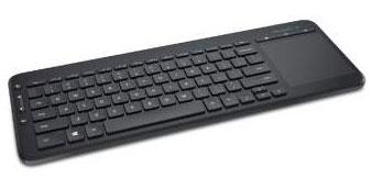Wireless All-In-One Media Keyboard của Microsoft
