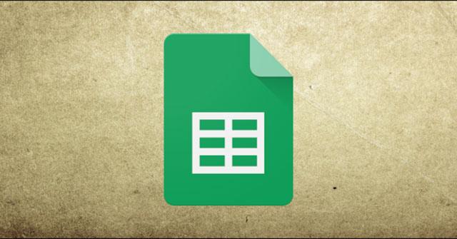 Cách sử dụng hàm QUERY trong Google Sheets