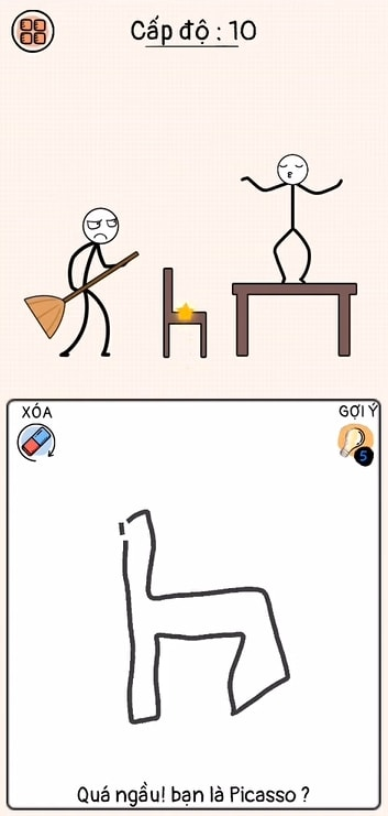 hình vẽ draw puzzle