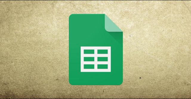 Cách sử dụng các hàm AND và OR trong Google Sheets