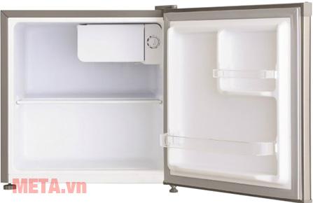 Tủ lạnh Mini giá rẻ 50 lít Electrolux EUM0500SB
