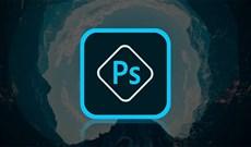 Cách tạo tranh vẽ nét phấn trong Photoshop