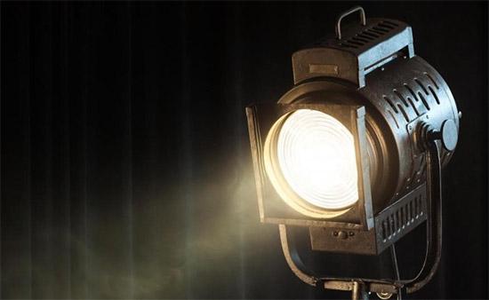 Đèn spotlight