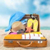 Đi biển cần chuẩn bị gì? Bỏ túi checklist 17 vật dụng cần thiết khi đi du lịch hè này