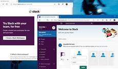 Cách thiết lập tài khoản Slack