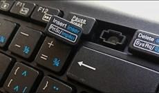 Cách vô hiệu hóa phím Insert trong Windows 10