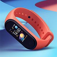 Đánh giá Xiaomi Mi Band 4: Vòng tay theo dõi sức khỏe giá rẻ tốt nhất hiện nay