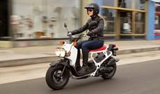 Xe máy và xe gắn máy khác nhau như thế nào?