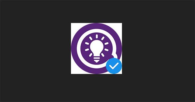 Cách fake tích xanh ảnh đại diện Facebook