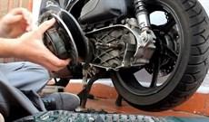 Bảo dưỡng xe máy làm những gì? Mốc bảo dưỡng xe máy định kỳ
