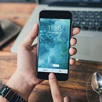 Cách làm hình nền video cho iPhone
