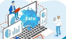 Cách chia sẻ màn hình máy tính trên Zalo khi gọi video