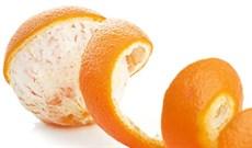 Công dụng tuyệt vời của vỏ trái cây mà ít người biết tới