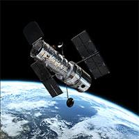 """Kính viễn vọng Không gian Hubble vừa chụp lại được """"khoảnh khắc vỡ vụn của sao chổi Comet Atlas"""""""