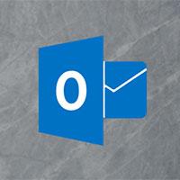 Cách chuyển đổi giữa Touch Mode và Mouse Mode trong Outlook