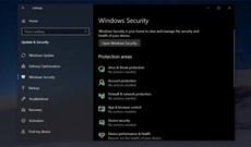 Kích hoạt PUA protection trong Windows 10 để chặn cài những phần mềm không mong muốn tiềm ẩn