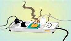 Lưu ý 10 biện pháp sử dụng điện an toàn cho gia đình giữa ngày hè nắng nóng