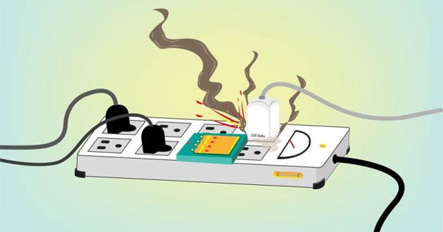 Biện pháp an toàn điện