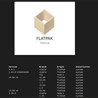 Cách bật và sử dụng Flatpak trên Fedora
