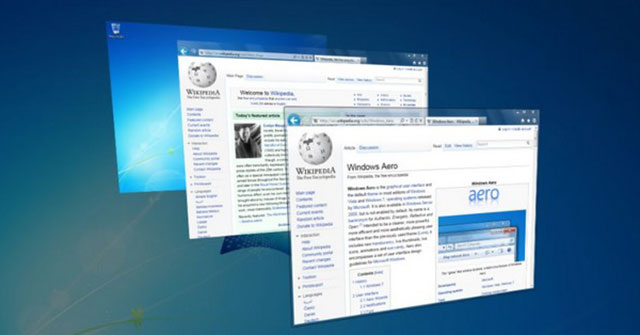 Desktop Window Manager là gì? Tại sao dwm.exe lại tiêu tốn nhiều CPU và bộ nhớ?