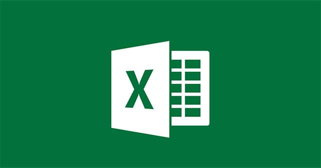 Microsoft Excel hiện đã cho phép nhập dữ liệu từ file PDF
