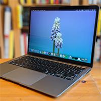 Tìm hiểu cổng kết nối và phím bấm trên Macbook