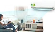 Cách sử dụng điều khiển điều hòa, máy lạnh Aqua chính xác, tiết kiệm điện