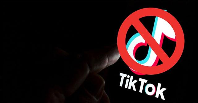 Cách xóa vĩnh viễn tài khoản Tik Tok trên điện thoại
