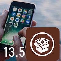 Hướng dẫn jailbreak iOS 13.5 với Cydia Impactor