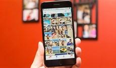 Cách dùng TripUp lưu trữ ảnh trên iPhone chất lượng cao