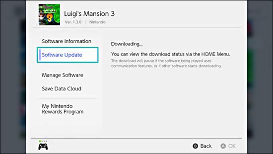 Phần mềm đang được tải xuống